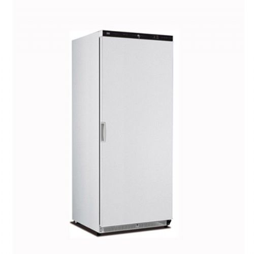 Mondial Elite KICPV60MLT Single Door White Laminated Service Cabinet 640L
